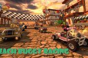 Beach Buggy Racing скачать на андроид