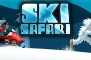 Ski safari для android