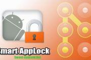 Smart Applock на андроид