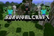 Survivalcraft скачать на андроид