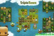 Triple Town на андроид (Full)