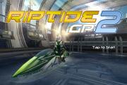 Riptide GP 2 на андроид скачать бесплатно