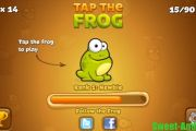 Tap the frog на андроид