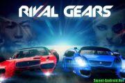 Rival Gears Racing мод много денег