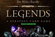 The Elder Scrolls Legends на андроид