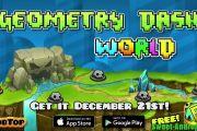 Geometry Dash World скачать на андроид