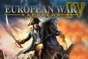 European War 4 Napoleon мод бесконечные деньги на андроид