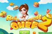 Rising Super Chef 2: Cooking Game мод много денег