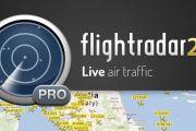 Flightradar24 Pro на андроид