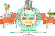 Rhonna designs на андроид
