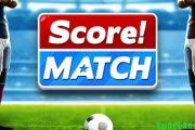 Score! Match мод много денег