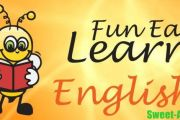 Fun easy: Learn English