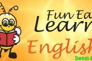 Fun easy: Learn English