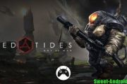 Art of War: Red Tides на андроид