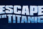 Escape the titanic / Спастись с Титаника