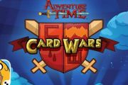 Card wars adventure time скачать на андроид