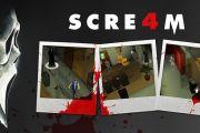 Игра Scre4m