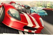 Rail Racing Limited Edition