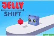 Jelly Shift мод много денег