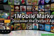 1 Mobile Market скачать на андроид