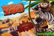Wonder zoo на андроид