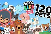 Toca Life: Pets (Full)