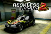 Reckless racing 2 на андроид