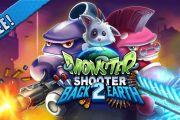 Monster Shooter 2 на андроид скачать бесплатно