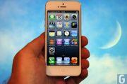 Сканер отпечатков в Iphone 5s