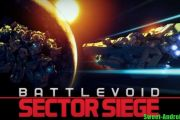 Battlevoid: Sector Siege на андроид