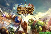 Warlords of Aeternum на андроид