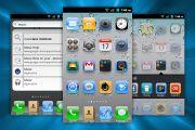 Espier Launcher на андроид скачать бесплатно