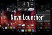 Nova launcher prime скачать для андроид бесплатно