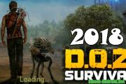 Dawn of Zombies Survival мод на крафт