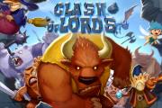 Clash of Lords на андроид скачать бесплатно