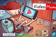 Скачать Trollface Quest: Video memes на андроид