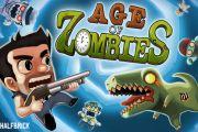 Age of Zombies на андроид скачать бесплатно