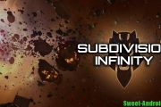 Subdivision infinity на андроид (Full)
