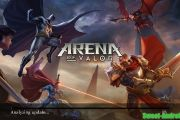 Arena of Valor: 5v5 на андроид