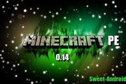 Minecraft 0.14.0