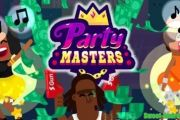 Partymasters - Fun Idle Game мод много денег и алмазов