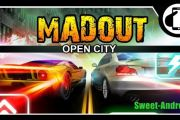 Madout open city на андроид