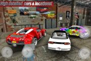Sportcars Derby Racing скачать на андроид