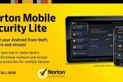 Norton Antivirus & Security для андроид