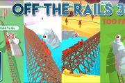 Off the Rails 3D мод много денег