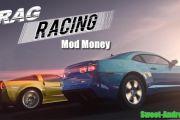 Drag Racing: Уличные гонки мод много денег