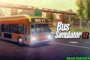 Bus Simulator 17 PRO на андроид
