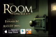 The Room: Epilogue на андроид
