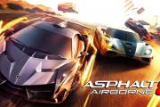 Asphalt 8: Airborne для android скачать бесплатно