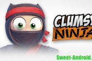 Clumsy ninja на андроид
